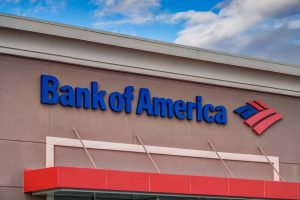 Bank Of America $500 checking offer